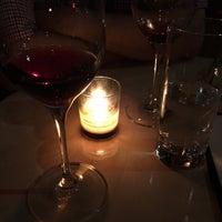 Photo taken at Woodhul Wine Bar by Nicole F. on 9/17/2016