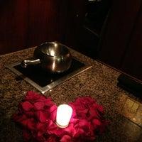 Photo taken at The Melting Pot by Kim W. on 3/23/2013