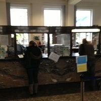 Photo prise au Maison Communale de Koekelberg Gemeentehuis par Geert B. le10/2/2012