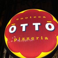 Photo taken at Otto Las Vegas by Camila M. on 4/15/2013