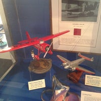 Photo taken at International Womens Air & Space Museum by William W. on 7/21/2014