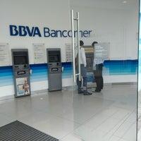 Photo taken at BBVA Bancomer by Mariiee W. on 10/11/2017
