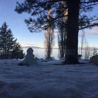 Photo taken at City of South Lake Tahoe by Frankie 🤖 B. on 3/11/2017