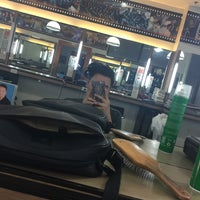 Photo taken at Hair Zone by aaron d. on 6/18/2016