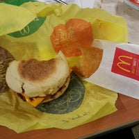 Photo taken at McDonald's by Ted G. on 12/17/2015