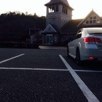 Photo taken at 八塔寺川ダム by とち キ. on 2/24/2015