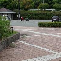 Photo taken at 八塔寺川ダム by とち キ. on 7/11/2015