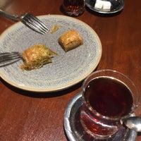 Photo taken at Likya Ocakbasi by thefidelity on 2/5/2017