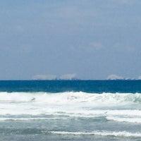 Photo taken at Playa Larga by Eleazar C. on 6/30/2016