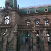 Photo taken at Quinta Gameros by Eleazar C. on 12/9/2012