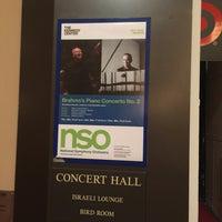 3/18/2018에 Michael D.님이 Kennedy Center Concert Hall - NSO에서 찍은 사진