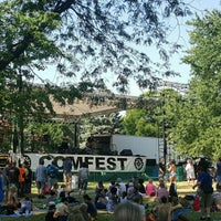 Photo taken at ComFest by Ty H. on 6/24/2016