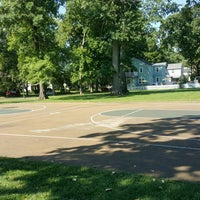 Photo taken at Brevoort Park by Ty H. on 9/5/2016