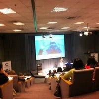Foto scattata a Centro de Conferencias SOFOFA da Jaime M. il 11/17/2012