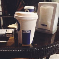 Photo taken at Coffee Bean by оля on 2/9/2015