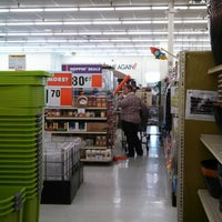 Photo taken at Big Lots by Andrew W. on 4/5/2014