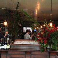 12/8/2012にKelly S.がThe Woodsman Tavernで撮った写真