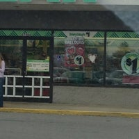 Photo taken at Dollar Tree by Steph B. on 2/6/2013