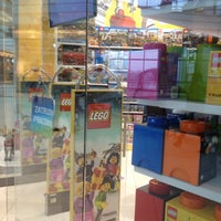 Photo taken at Lego by Ольга К. on 1/13/2016