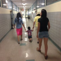 Photo taken at A. B. Bruce School by Jessica C. on 7/21/2014