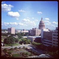 Photo taken at City of Austin by Lindsay J. on 9/17/2012