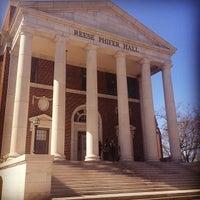 Foto diambil di The University of Alabama oleh Lindsay J. pada 3/7/2013