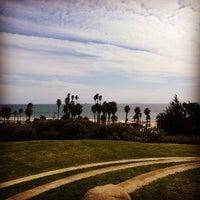 Photo taken at Santa Barbara City College by Lindsay J. on 2/22/2013