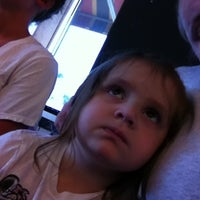 Photo taken at Waffle House by Abby S. on 5/22/2013