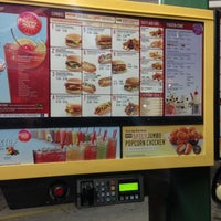 Photo taken at SONIC Drive In by heath h. on 4/14/2013