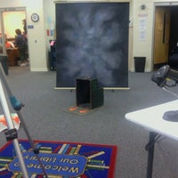 Photo taken at Holly Hill Elementary by heath h. on 10/23/2012