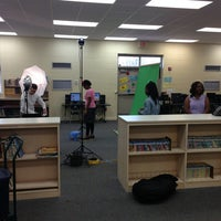 Photo taken at Holly Hill Elementary by heath h. on 3/12/2013