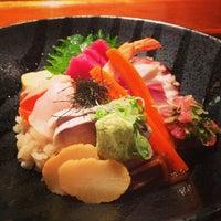 Photo taken at Hasaki by Sakura Y. on 11/1/2013
