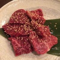 Photo taken at 焼肉工房 山五 成城店 by lee_koo on 10/18/2015