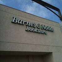 Photo taken at Barnes & Noble by C. A. on 4/27/2013