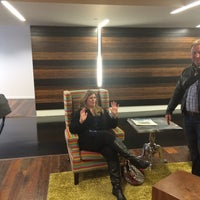 Photo taken at 22squared by Doron W. on 12/9/2014
