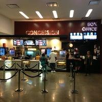 Photo taken at Williamsburg Cinemas by Doron W. on 8/11/2013