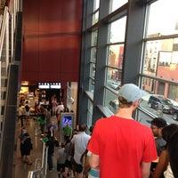 Photo taken at Williamsburg Cinemas by Doron W. on 6/22/2013