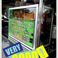 Photo taken at Mee Alias (Jln Langgar) by Felix Y. on 7/2/2013
