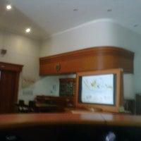 Photo taken at Perpustakaan Museum Geologi Bandung by Aan I. on 11/1/2012