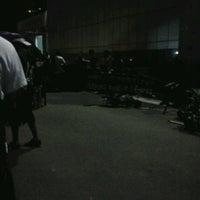 Photo taken at Parkiran moestopo by Wage S. on 12/3/2012