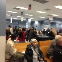 Photo taken at New York State DMV by Ulises S. on 11/26/2012