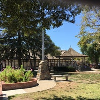 Photo taken at Solvang Park by Michelle H. on 9/9/2016