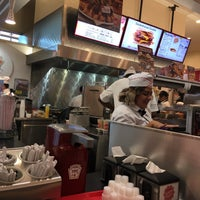 Photo taken at Johnny Rockets by Michelle H. on 12/9/2016