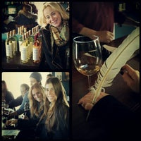 Photo taken at Comtesse Therese Bistro by Doctor K. on 11/10/2012