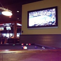 Photo taken at Half Moon Windy City Sports Grill by Shallana E. on 3/10/2013