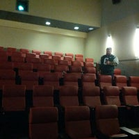 Photo taken at Rutgers Cinema by Richard J. D. on 11/9/2013