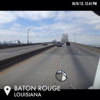 Photo taken at Port Of Greater Baton Rouge by Finish S. on 10/6/2013