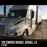 Photo taken at The Empire Bridge by Finish S. on 6/17/2014