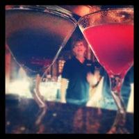 Photo taken at Red Carpet Martini Lounge by Max J. on 4/26/2013