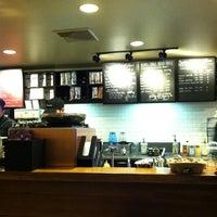 Photo taken at Starbucks by Samantha F. on 1/1/2013